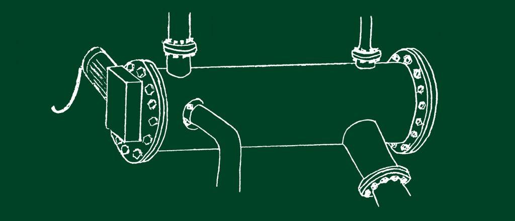 Rohrreaktor