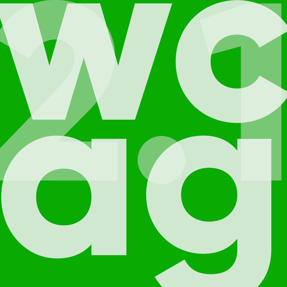 "illustration ""WCAG"""