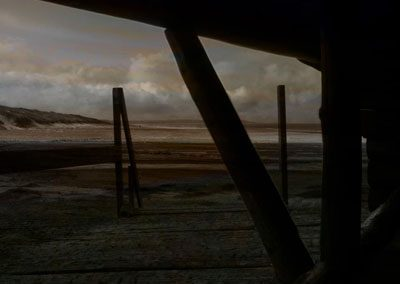 1 shelter view in jutland