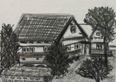 2 House in denmark
