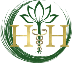 holistic healthcare group logo