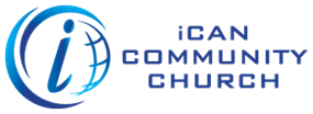 ican community logo