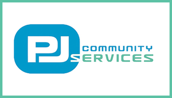 pj community services logo