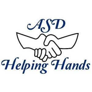 ASD Helping Hands Logo
