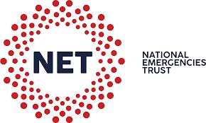 National Emergency Trust Logo
