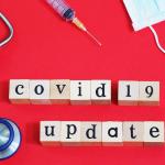 Covid-19 update 01/05/2020