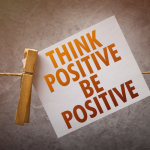 Let's get positive!!!