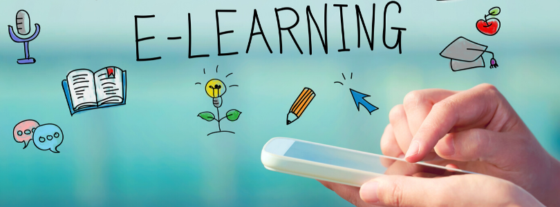 E-Learning Featured image