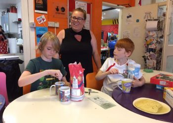 family_support_group_thetford_activity
