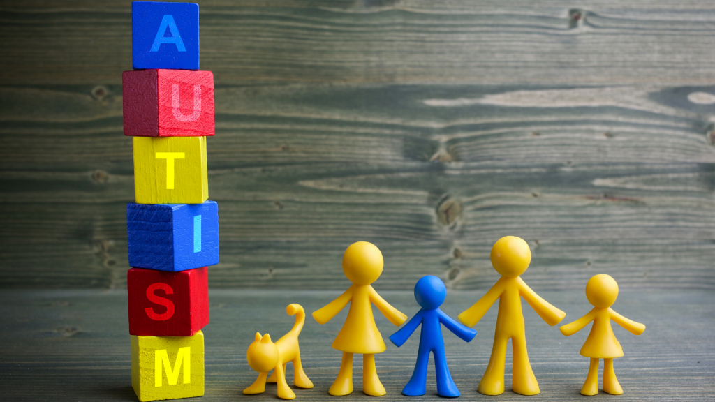 Autism Awareness Course Featured image