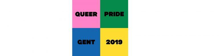 Queer Pride Gent 11 mei
