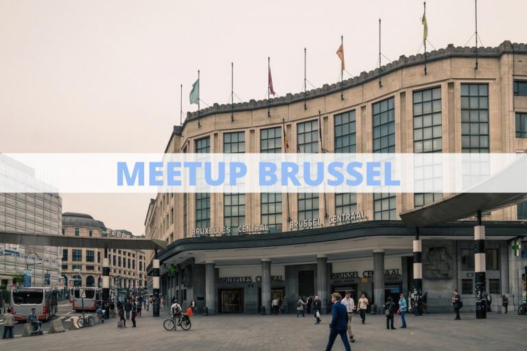 Bijeenkomst Brussel 1 december