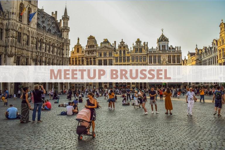 Samenkomst Brussel 1 februari