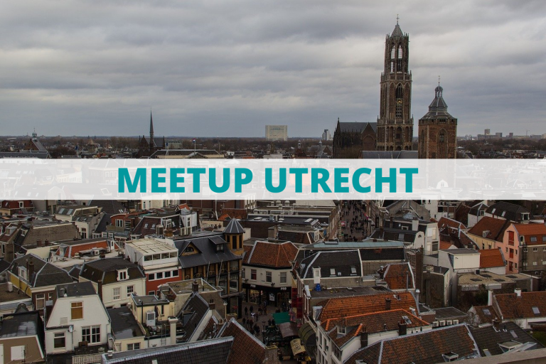 Internationale meetup Utrecht 5-10 augustus