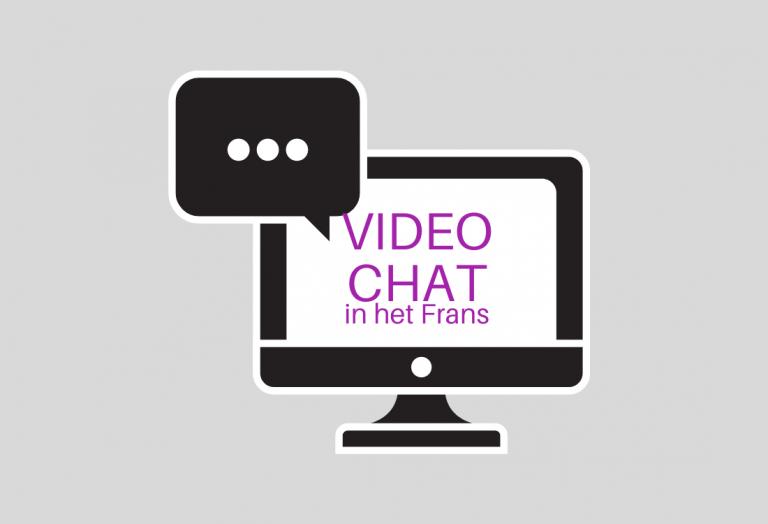Franstalig themagesprek online 3 januari