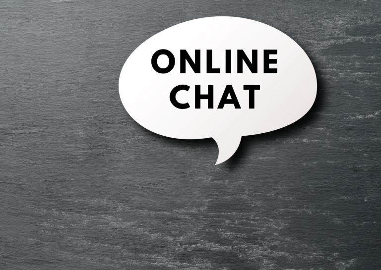 Online themagesprek 18 juli
