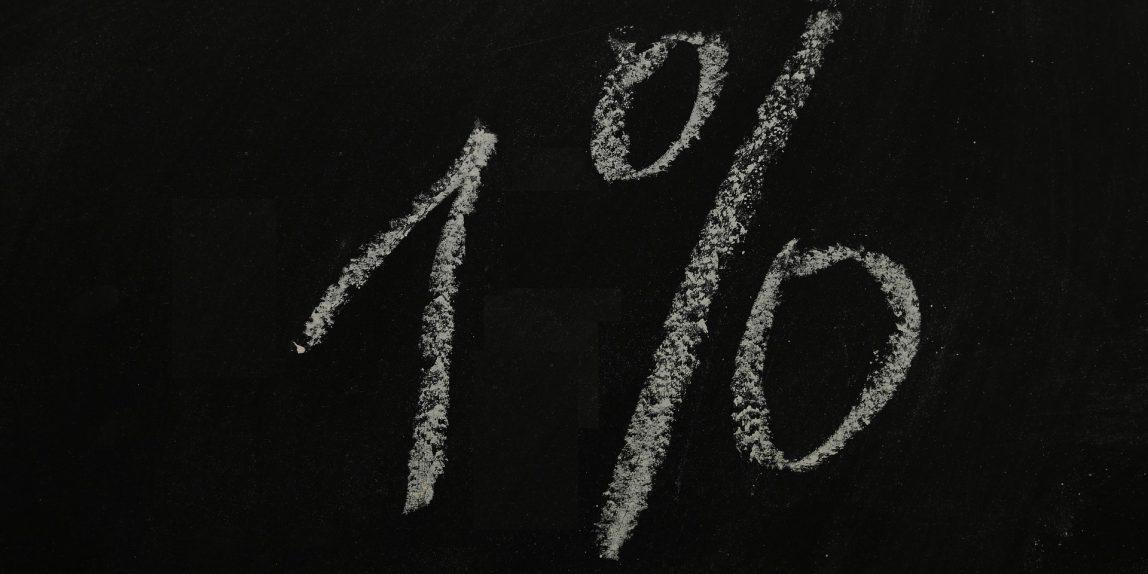 een-percent