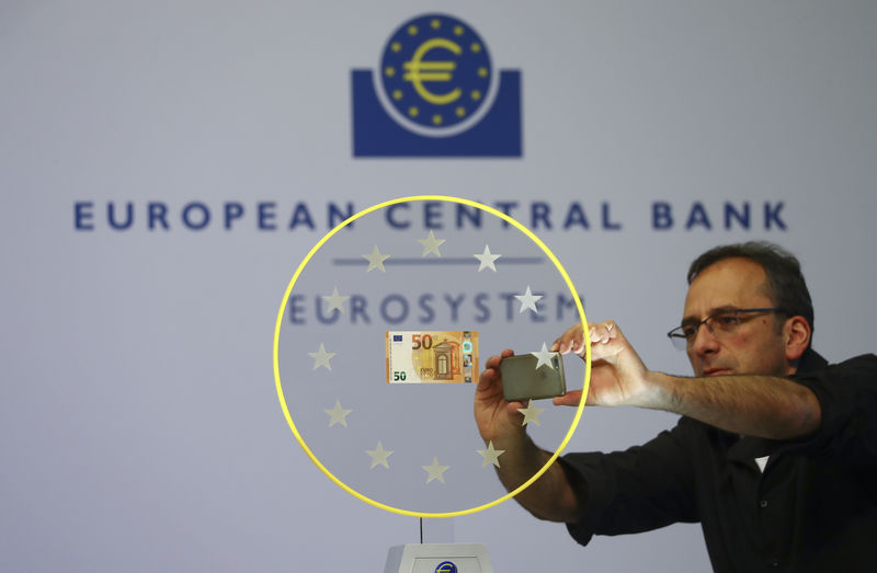 ECB Will Judge Success of Faster Bond-Buying:DecisionGuide