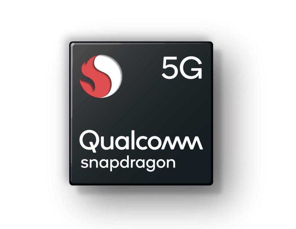 Qualcomm has announced the production of new 5G processors. — Picture courtesy of Qualcomm via AFP-Relaxnews