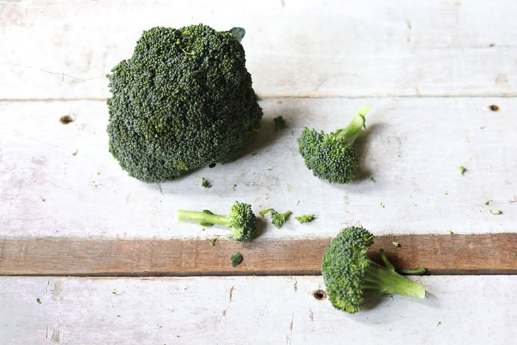 Broccoli is a nutrient dense vegetable that can be cooked in so many ways