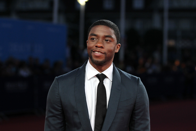 Death Of Black Panther Star Spotlights Early Onset Colon Cancer Asia Newsday