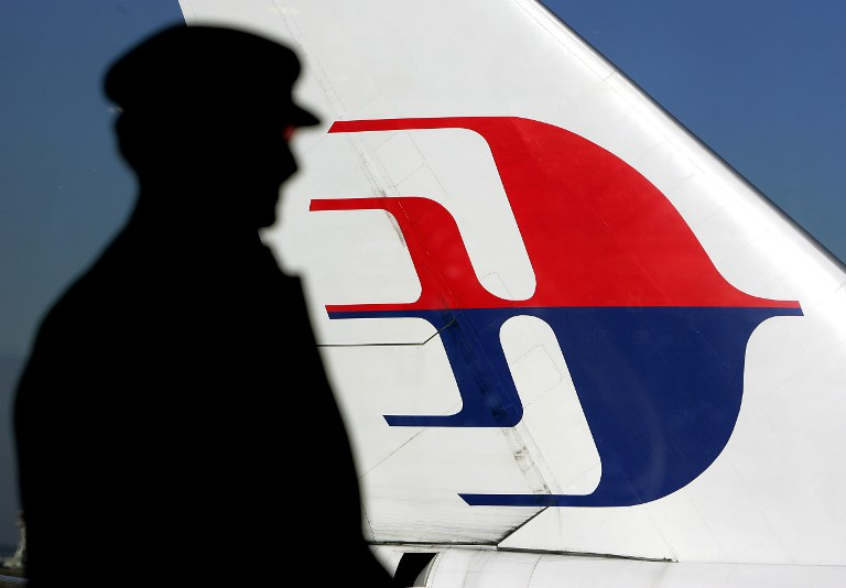 Malaysia Airlines says the trial run will involve passengers on flights from Kuala Lumpur to London between April 29 and May 27, 2021. — AFP pic