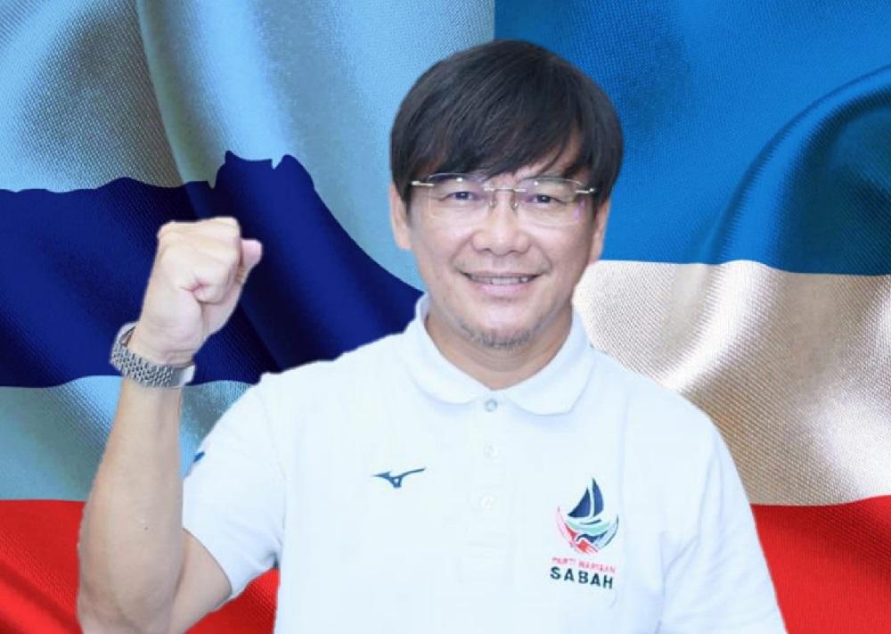 Parti Warisan Sabah's Alias Sani is contesting the Sekong state seat. — Picture courtesy of Facebook/Alias Haji Sani