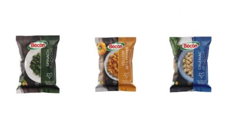 An innovation prize went to a frozen gnocchi by the Italian company Bocon that contained 70 percent vegetables and had a succinct list of ingredients: spinach and spirulina along with peas and green tea. ― Afp-Relaxnews pic