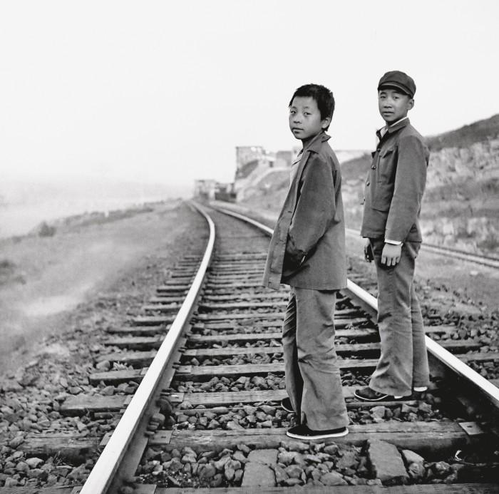 Datong Boys, the basin of the Shili river