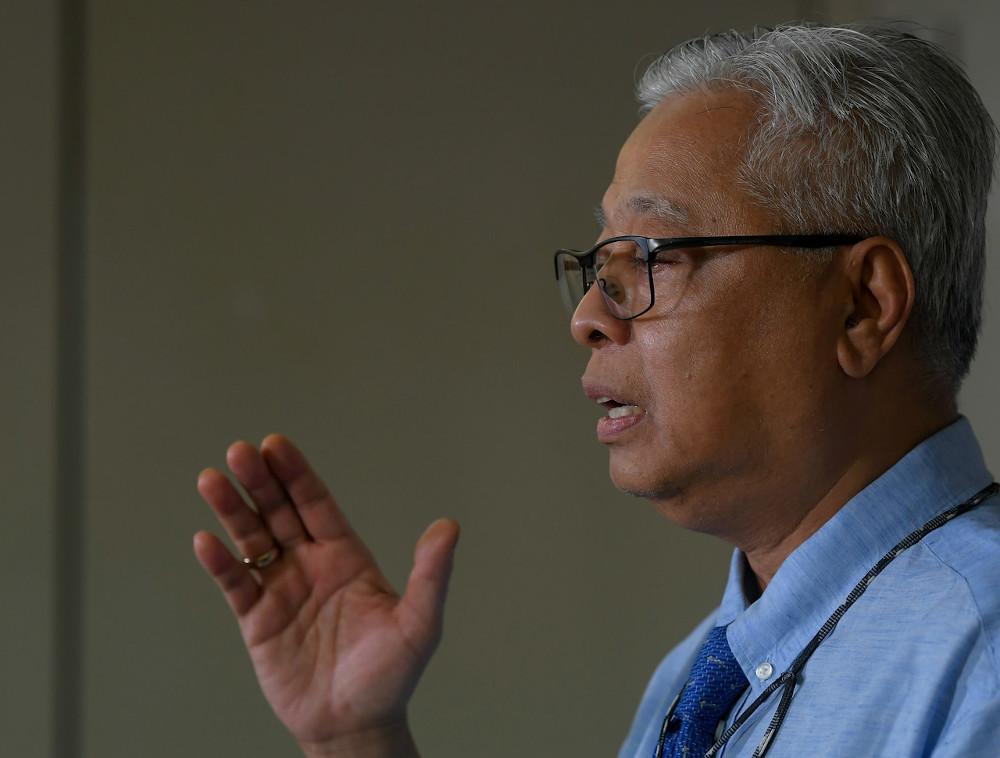 Follow Federal Govt Directives On Ramadan Aidilfitri Bazaars Says Ismail Sabri Asia Newsday