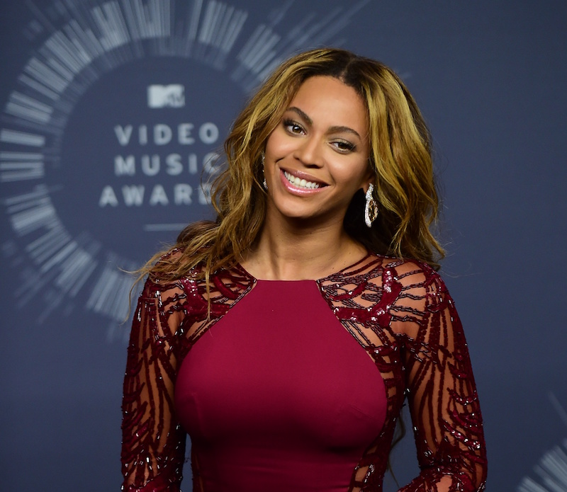 Beyonce has joined forces with home exercise company Peloton in a deal to create workout classes featuring her music, geared especially to Historically Black Colleges and Universities, the company announced today. — AFP pic