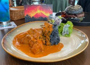 The Volcano Curry (S). Photo: Coconuts