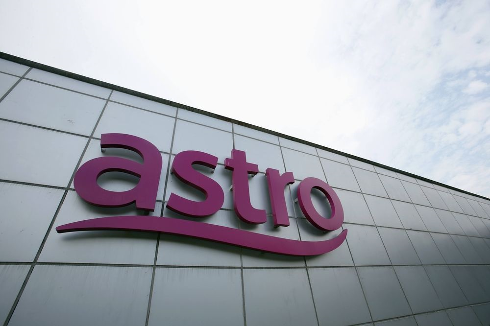 Astro has officially launched the Ultra Plug & Play Box, offering an uninterrupted experience of international and local content without a satellite dish. — Reuters pic