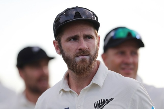 Kane Williamson is now the No.1 ranked Test batsman in the world