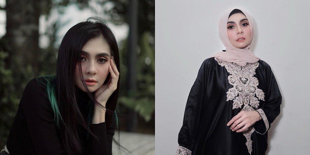 Malaysian singer Zizi Kirana stopped wearing revealing clothes following mother's advice. — Photo via Instagram/ zizi_kirana