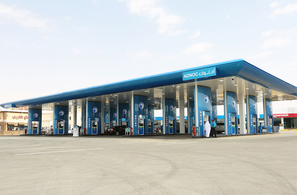 ADNOC Distribution opened its first service station in Saudi Arabia in December 2018, located on the Riyadh-Dammam highway around 40 kilometres from the capital. It was followed shortly after by the second in the city of Hofuf within Al Ahsa Governate. Upon completion of this transaction, the new locations will bring the company's total network to 17 across the Kingdom. (WAM)