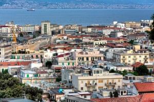 Messina, Sicily.