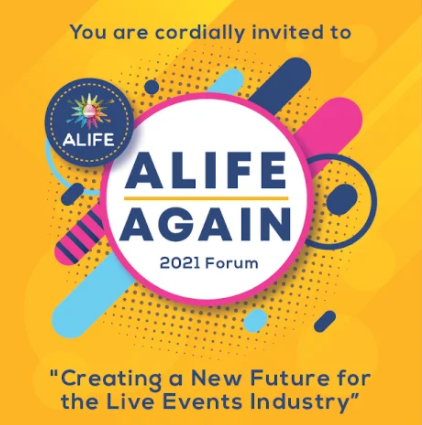 The forum will be held at KLCC on January 21. — Picture courtesy of ALIFE