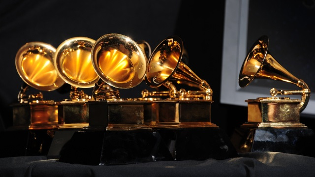 The Recording Academy told members in a memo that the ceremony to present the highest awards in the music industry was being delayed after talks with health experts and musicians. — AFP pic