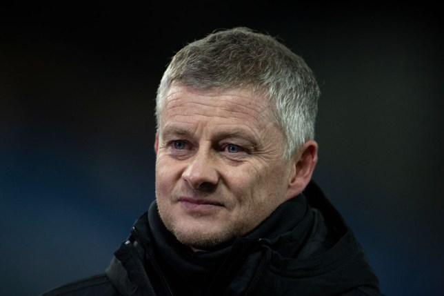 Ole Gunnar Solskjaer wants Manchester United to sign Dayot Upamecano