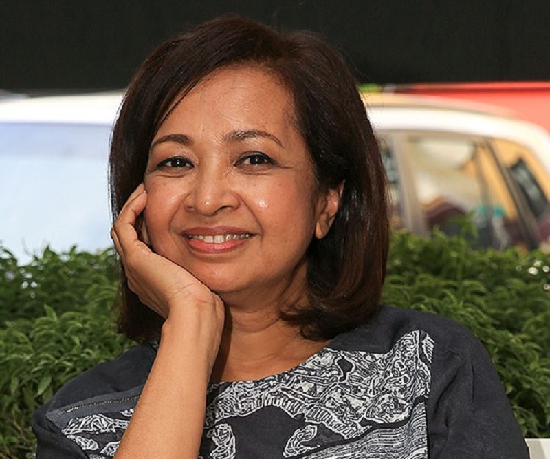 Datin Paduka Marina Mahathir is a dynamic socio-political activist and a writer. ― Picture by Saw Siow Feng