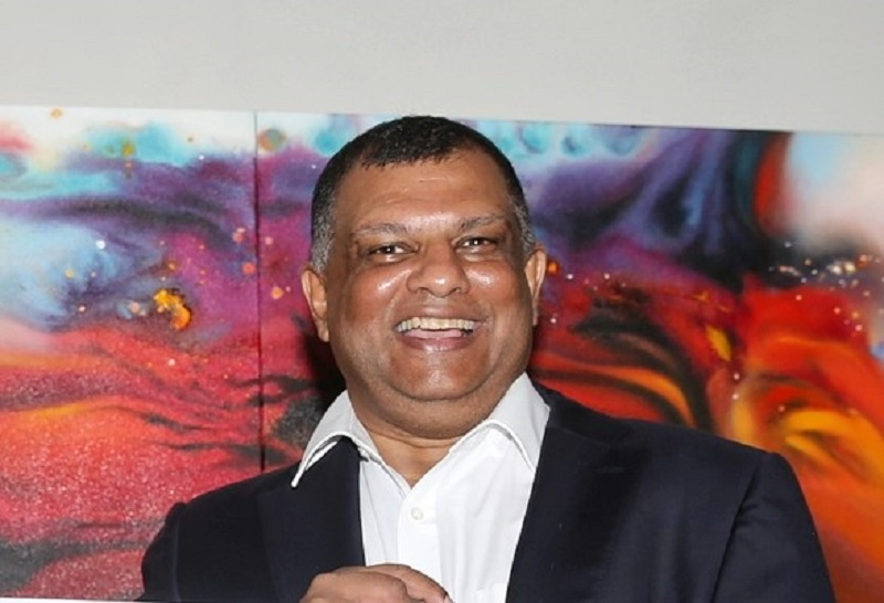 Tan Sri Tony Fernandes is a renowned corporate figure and Group CEO of AirAsia. — Picture by Choo Choy May