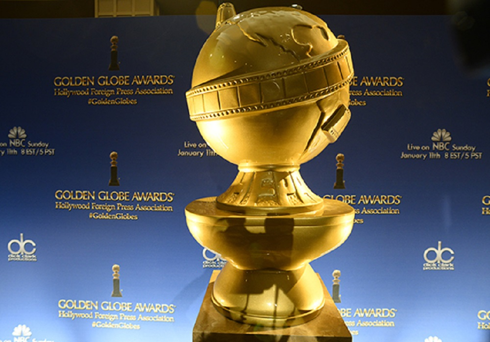 The Golden Globes are chosen by the Hollywood Foreign Press Association and have grown to be one of the most popular award shows in the run-up to the annual Oscars. — AFP pic