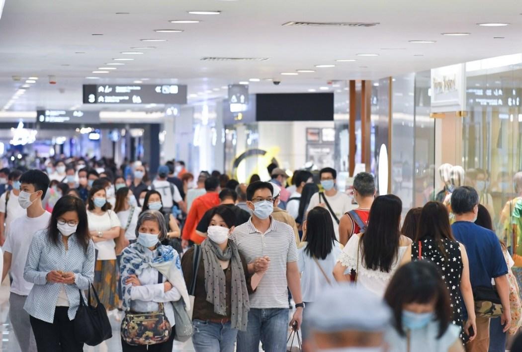 Coronavirus virus covid-19 mask