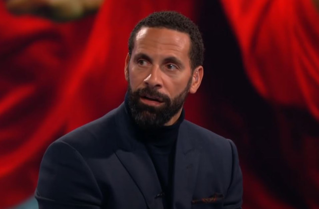 Rio Ferdinand was critical of Juventus following their Champions League defeat to Porto