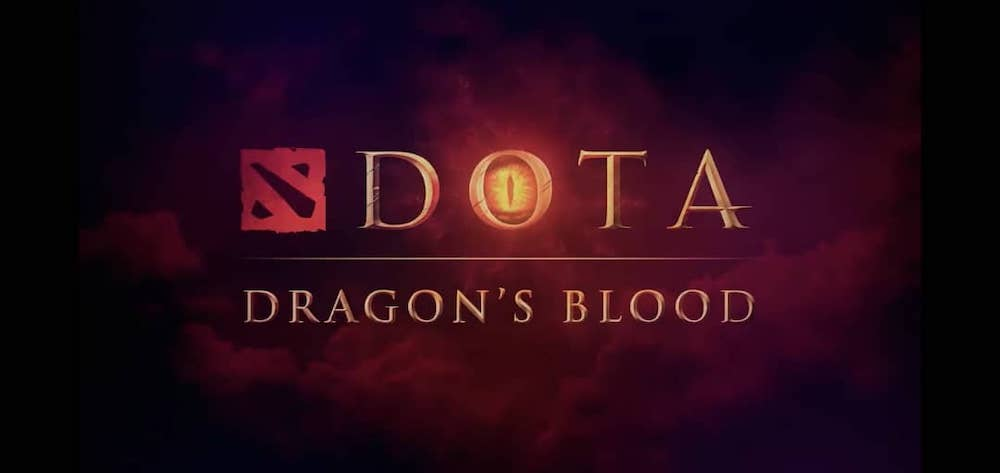 Entertainment streaming platform, Netflix is set to release a new anime series based on popular video-game franchise DOTA 2 this March. —Screenshot from Youtube.