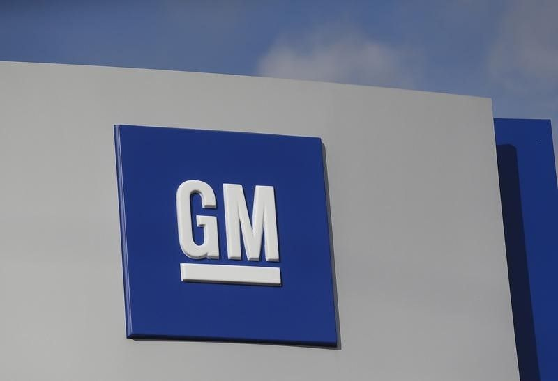 General Motors Co on February 9 said the global chip shortage could shave up to US$2 billion from 2021 profits and extended production cuts at three North American plants. — Reuters pic