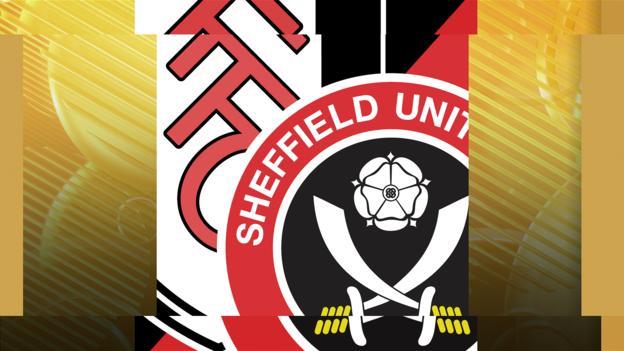 Fulham v Sheff Utd