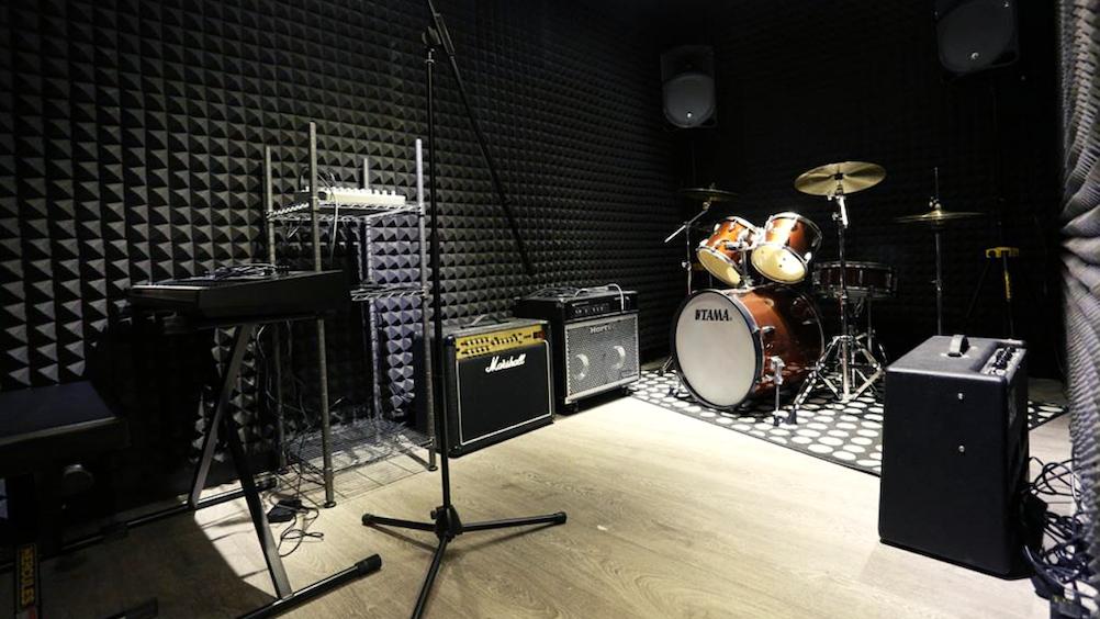 Half an Hour Studio. Photo: Facebook/Half an Hour Studio