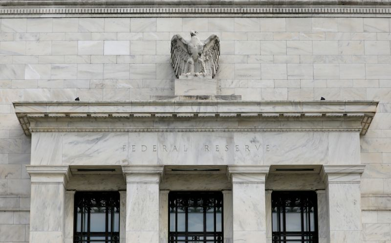 U.S. Fed to let bank leverage exemption expire this month, will review rule